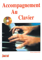 Accompagnement au clavier